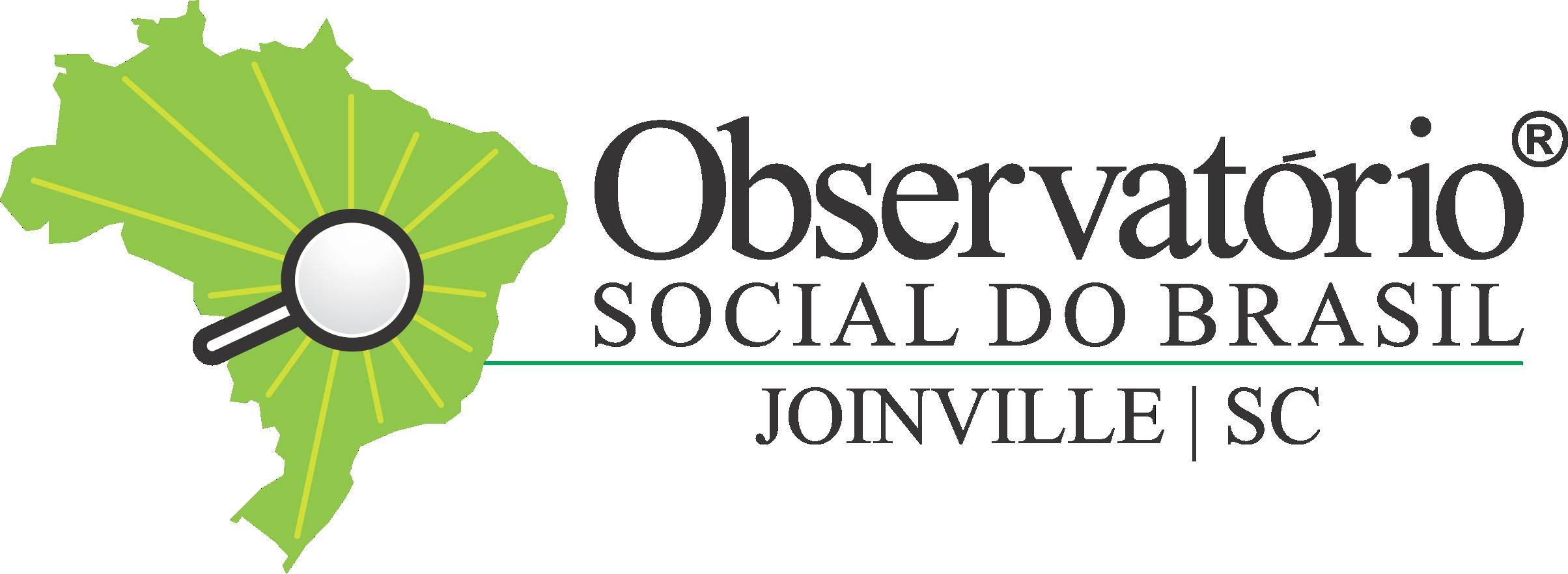 Observatório Social do Brasil - Joinville